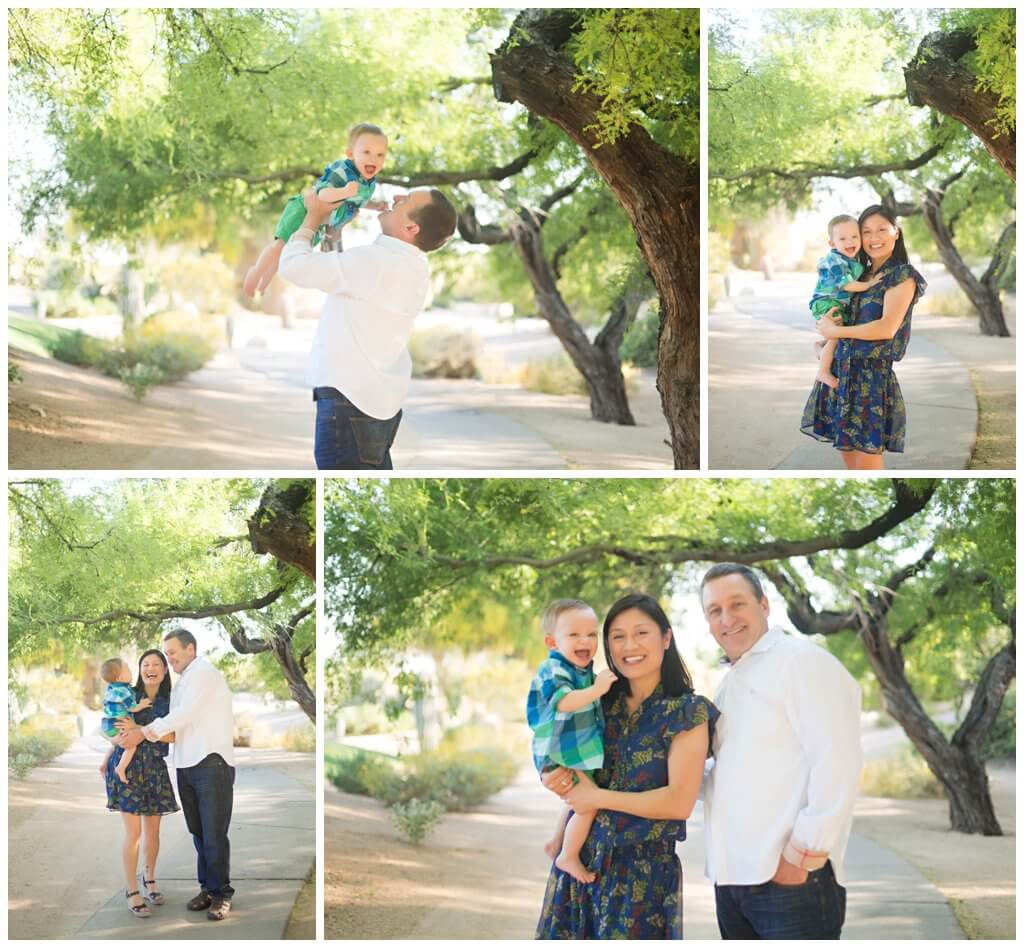 Scottsdale Family Photography
