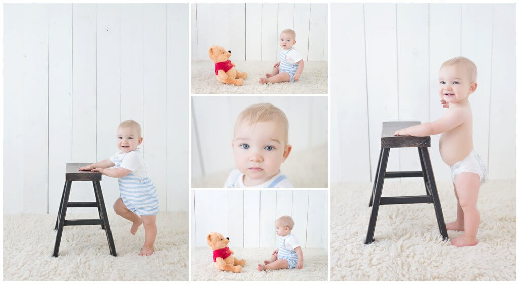 Scottsdale Baby Photography - One Year Photos